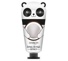 Marion – odżywczy krem do rąk Kokos Hand Care (50 ml)