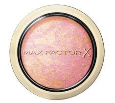 Max Factor Creme Puff Blush róż do policzków 05 Lovely Pink 1,5g