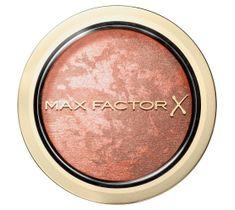 Max Factor Creme Puff Blush róż do policzków 25 Alluring Rose 1,5g