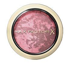 Max Factor Creme Puff Blush róż do policzków 30 Gorgeous Berries 1,5g