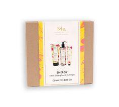 Me. Rytuał Energy Cosmetics Box Set (1 szt.)