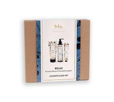 Me. Rytuał Relax Cosmetics Box Set (1 szt.)