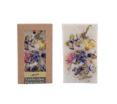 Mia Box Tabliczka Florencka Kwiaty (40 g)