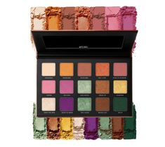 Milani Gilded Terra Eyeshadow Palette – paleta cieni do powiek (9 g)