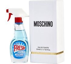 Moschino Fresh Couture woda toaletowa spray 50ml