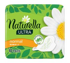 Naturella Podpaski Ultra Normal (10 szt.)