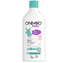OnlyBio – Baby delikatny płyn do kąpieli od 1 dnia życia (500 ml)