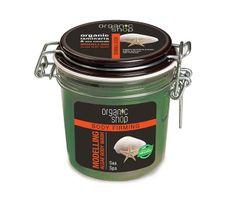 Organic Shop Slim żel do mycia ciała modelujący Morskie Spa (350 ml)