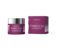Orphica Timeless Anti-Ageing Night Cream krem do twarzy na noc (50 ml)