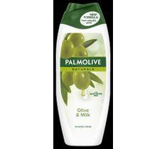 Palmolive Naturals Żel pod prysznic Oliwka i Mleko (500 ml)