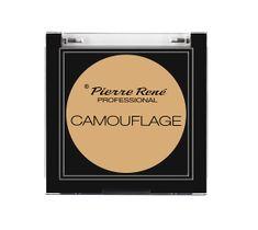 Pierre Rene Professional Camouflage wodoodporny korektor kamuflaż No 03 4,5g