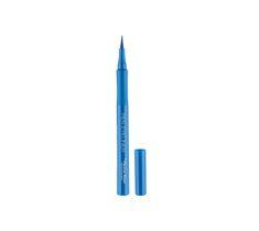 Pierre Rene Professional Pen Eyeliner pisak do oczu No 03 Blue 1ml
