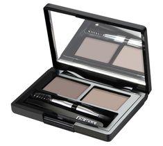Pupa Eyebrow Design Set zestaw do makijażu brwi 001 Blonde 1,1g