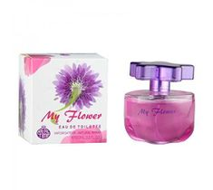 Real Time My Flower woda perfumowana spray 100ml