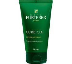 Rene Furterer Cubricia Lightness Regulating szampon normalizujący nadający lekkość włosom 150ml
