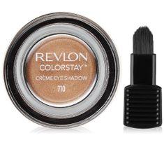 Revlon ColorStay Creme Eye Shadow cień do powiek w kremie 710 Caramel (5.2 g)