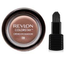 Revlon ColorStay Creme Eye Shadow cień do powiek w kremie 720 Chocolate (5.2 g)