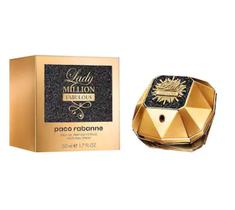 Paco Rabanne Lady Million Fabulous woda perfumowana dla kobiet (50 ml)