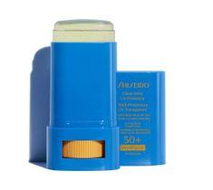 Shiseido Clear Stick UV Protector SPF50+ krem do opalania w sztyfcie (15 g)