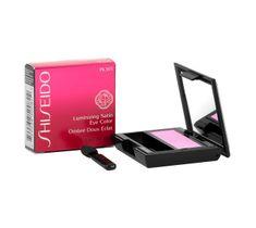 Shiseido Luminizing Satin Eye Color cień do powiek PK305 2g