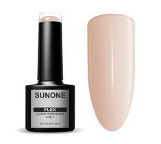 Sunone – Flex 4in1 lakier hybrydowy 103 Beige (5 ml)