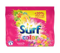 Surf Color proszek do prania Tropical Lily & Ylang Ylang (4 prania) 260 g