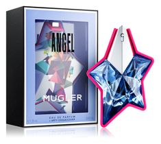 Mugler Angel Arty Coque woda perfumowana spray 25 ml