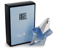 Thierry Mugler Angel woda perfumowana spray bez możliwości ponownego napełnienia 25ml