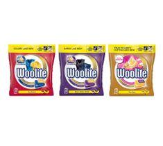 Woolite Zestaw Mix Colours żelowe kapsułki do prania 28szt + Black Darks Denim żelowe kapsułki do prania 28szt + Pro-Care żelowe kapsułki do prania 28szt
