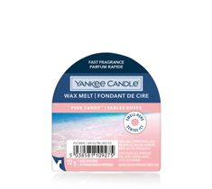 Yankee Candle Wax Melt wosk zapachowy Pink Sands (22 g)