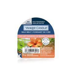 Yankee Candle Wax Melt wosk zapachowy The Last Paradise (22 g)