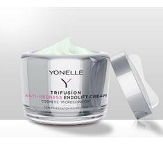 Yonelle Trifusion Anti-Redness Endolift Cream – krem do cery naczynkowej na dzień/noc (55 ml)