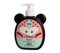 Yope – mydło do rąk dla dzieci Nagietek (400 ml)
