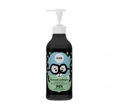 Yope – żel pod prysznic dla dzieci Rumianek i Pokrzywa (400 ml)