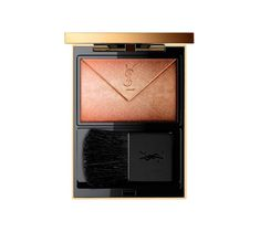 Yves Saint Laurent Couture Highlighter rozświetlacz do konturowania twarzy 3 Or Bronze 3g