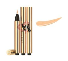 Yves Saint Laurent – Touche Eclat Radiant Touch Valentine's Day Collector korektor rozświetlający 02 Luminous Ivory (2.5 ml)