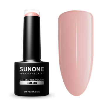 Sunone – UV/LED Gel Polish Color lakier hybrydowy R12 Bina (5 ml)