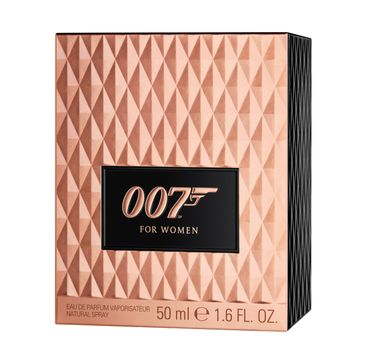 007 for Women woda perfumowana damska 50 ml