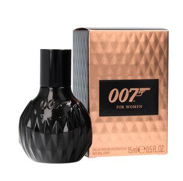 007 for Women woda perfumowana dla kobiet 15 ml