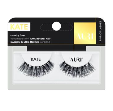 Intervion – Auri rzęsy naturalne Kate (1 para)