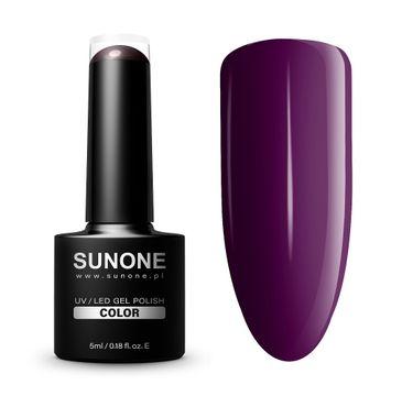 Sunone – Lakier hybrydowy F09 Fay (5 ml)