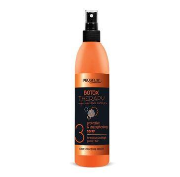 Chantal Prosalon Botox Therapy – ochronno-wzmacniający spray do włosów (275 g)