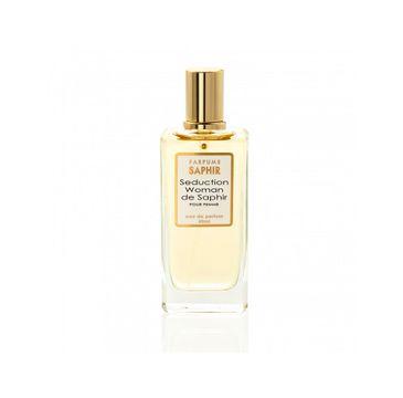 Saphir – woda perfumowana spray Seduction Woman  (50 ml)