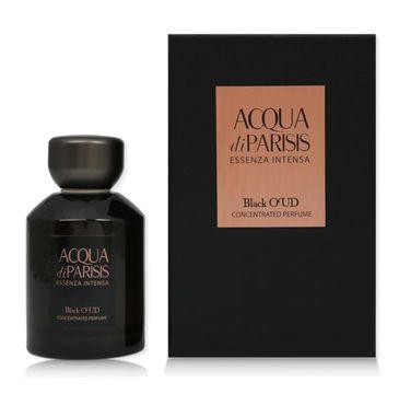 Reyane Tradition – Acqua Di Parisis Essenza Intensa Black Oud woda perfumowana spray (100 ml)