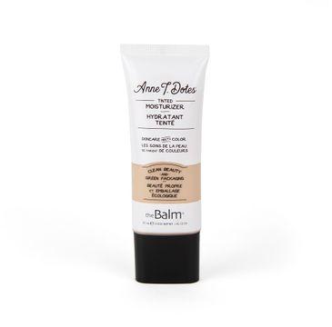 The Balm – Tonujący krem nawilżający do twarzy 14 Anne T. Dotes Tinted Moisturizer (30 ml)