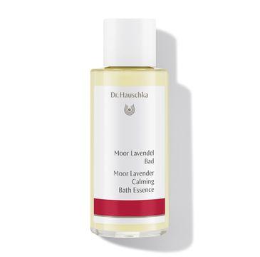 Dr. Hauschka Calming Bath Essence olejek do kąpieli Moor & Lavender (100 ml)