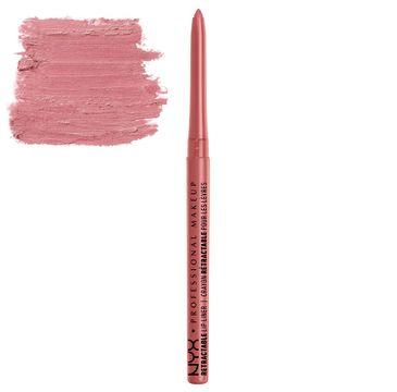 NYX Professional MakeUp Retractable Lip Liner wysuwana kredka do ust MPL02 Nectar 0.35g