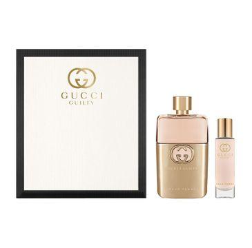 Gucci – Zestaw Guilty Pour Femme (1 szt.)