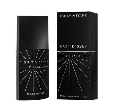 Issey Miyake – Nuit d'issey Polaris woda perfumowana spray (100 ml)