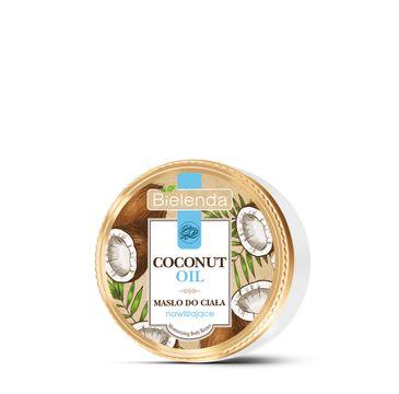 Bielenda – Masło do ciała Coconut Oil (250 ml)